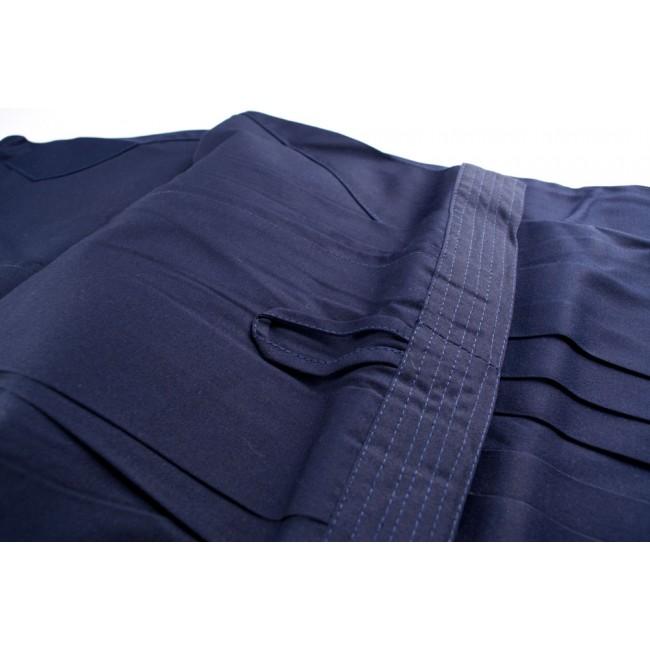 Hakama Azul
