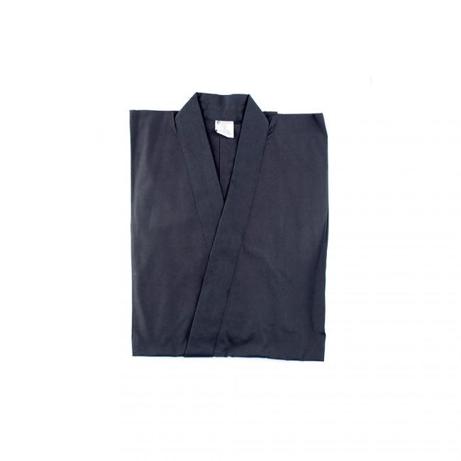 Iaido Gi Master 2.0 | Iaido Chaqueta Negro |