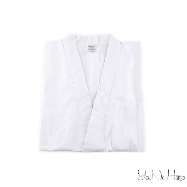 Shitagi 2.0 Blanco | Iaido Gi Blanco