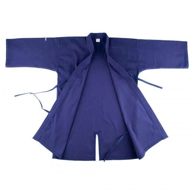 Uniforme Iaido / Kendo Gi Professional 2.0 | Azúl Indigo