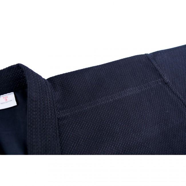 Uniforme Iaido / Kendo Gi Professional 2.0 | Negro
