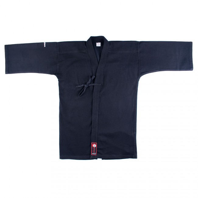 KENDO SET BASIC NEGRO
