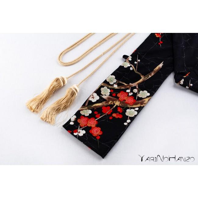 Katana Bukuro Sakura | Bolsa para Katana e Nihonto