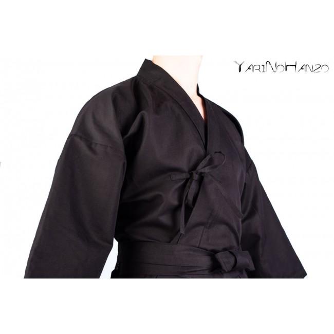 Koryu Dogi | Keikogi Completamente Artesanal