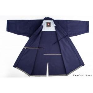 Nami Kendo Gi Azul | Kendogi artesanal