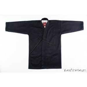 Nami Kendo Gi Negro| Kendogi artesanal