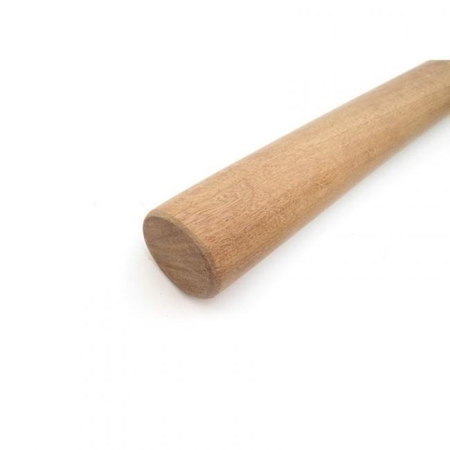 Kukishinden Ryu Bokken Daito 134 Cm – Caoba - Artesanal