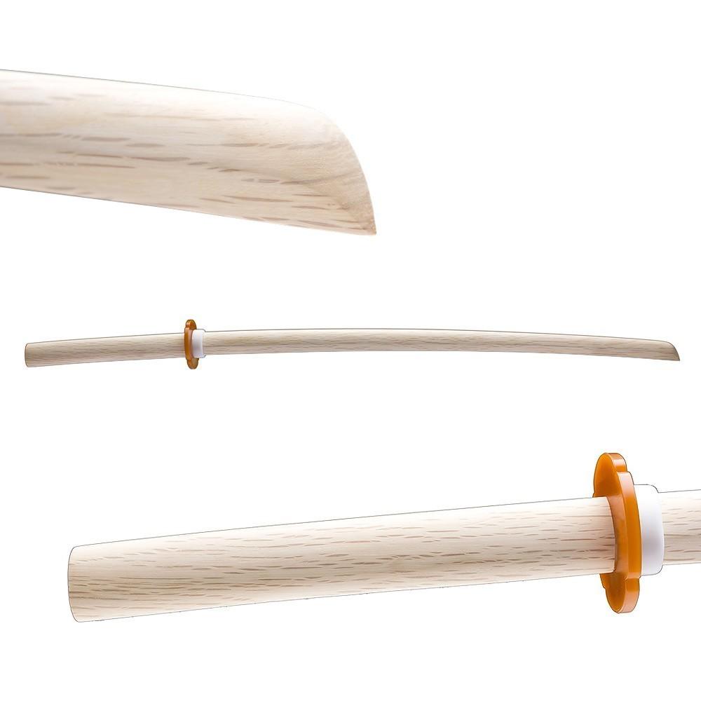 Bokken - Daito - Roble Blanco japonés