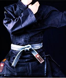 ninjutsu gi master
